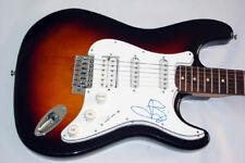 Good Charlotte Benji Madden Autographed Signed Guitar PSA   AFTA AFTAL