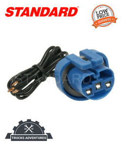 Standard Ignition Headlight Connector P/N:S-525