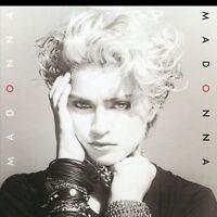 Madonna - Madonna (Debut Album) - Vinyl LP *NEW & SEALED*