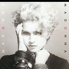 Madonna-Madonna (debut album) - Vinyl LP * New & Sealed *