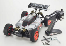 Kyosho #34101t2b Inferno VE Tipo 2 RTR EP kt231p