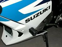 R&G Classic Style Crash Protectors for Suzuki GS500 FullyFaired All Years