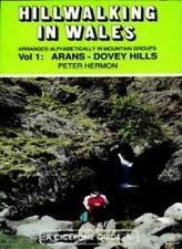 Hill Walking in Wales: Arans-Dovey Hills v. 1 (Walking UK & Ireland),Peter Herm