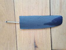 radio controlled yacht phantom rudder model boat rc shunbo carbon fiber look