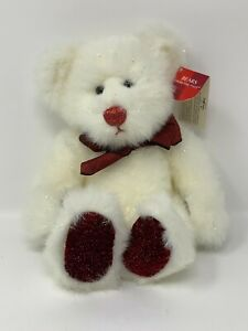 Russ Bears From The Past Twinkles Holiday Bear #21242 NOS #32