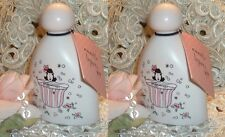 LOT~ Nanette Lepore ~ Enchanting Bubble Bath s ~ 6.8 oz / 200ml EACH ~