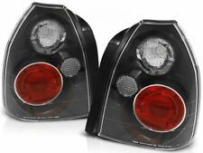 REAR TAIL LIGHTS LTHO07 HONDA CIVIC HATCHBACK 3D 1995 1996 1997 1998 1999-2001