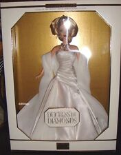 Duchess of Diamonds Barbie Doll Royal Jewels NRFB XB035