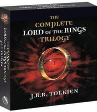 The Complete Lord of the Rings Trilogy by Highbridge Company (CD-Audio, 2012)
