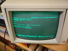 Monitor for Apple II