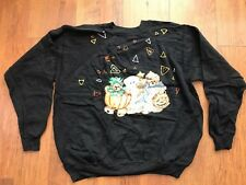 halloween Jumper Sweater Costume Large (n)