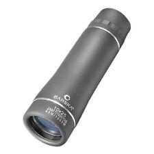 Barska 10x25 Trend Monocular,Blue Lens W/ Case, AA10196