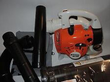 Professineller STIHL SH 56 Sh56 Saughäcksler Blasgerät