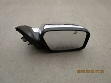 07-09 LINCOLN MKZ PASSENGER SIDE POWER HEATED PUDDLE LIGHT EXTERIOR DOOR MIRROR