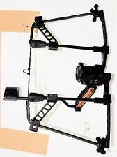 GEARHEAD ARCHERY-T15 PRO RH - BOW / SLINGSHOT-ULTRA FAST AND ULTRA QUIET!