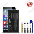 New Replacement Battery BV-T5C For T-Mobile Microsoft Lumia 640 LTE RM-1073 Tool