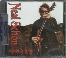 NEAL SCHON THE CALLING SEALED CD NEW 2013