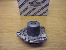 Alfa Romeo Giulietta 1.6 JTDM / 2.0 JTDM new genuine water pump 55209993