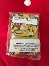 Disney Dooney and Bourke Mickey Mouse Card Case - New in Package