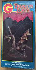 Grenadier Dragon Lords - 2525 teronus The Ultimate Dragon (Mint, Sealed)