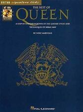 The Best of Queen (Mixed Media Product)