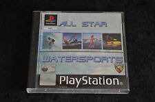 Playstation1 All star watersports