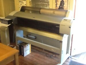 epson large format printer 9600 The Best Printer Epsom Made Lots Of Inks Cartrid