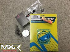 HUSQVARNA TC 65 17-18 TOP END REBUILD KIT WITH AB PISTON GASKETS AND MORE