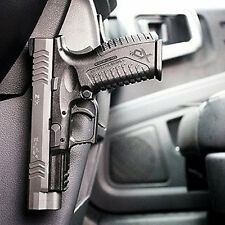 Gun Magnet Gun Holster Holder Tac-Mag under Bed Desk Table Car Motor Wall b ARN1