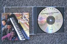 The Key Players by Contemporary Piano Ensemble, CD, 1993 Sony Music Ent. Inc.