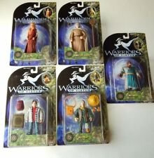 Warriors of Virtue Figure Lot 1997 Play em