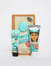 Benefit The POREFESSIONAL PORES AWAY 3 PIECE TRAVEL SET.BARGAIN PRICE.BOXED.