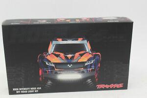 Traxxas TRX 9095 Hoss Luz Juego Completo Con Poder Supply Para 9011 Cuadro Nuevo