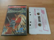 Camelot Warriors - Dinamic - Spectrum ZX