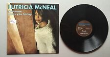 Ref926 Vinilo 33 Tours Lutricia Mcneal Ama A Alguien You Color Miel