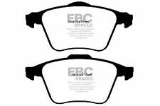 DP1679 EBC Ultimax FRONT Brake Pads fit VOLVO S60 S80 V70 XC90