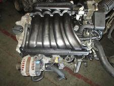 07 Nissan Sentra JDM MR20-DE EGR Type Engine MR20DE Motor 2007 Long Block MR20
