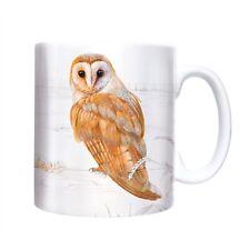 Chunky Mug - Barn Owl