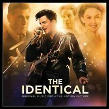 NEW The Identical (Original Music From The Motion Picture) [2 CD] (Audio CD)