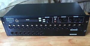 Presonus studiolive RM16AI digital rack mixer