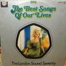 The London Sound Seventy(Vinyl LP)The Best Songs Of Our Lives No.3-MCA UK-CKPS 1