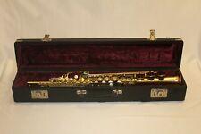 Amati Super Classic Soprano Saxophone (LOOK VIDEO)