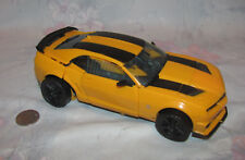 "2011 Transformers Dark of the Moon Leader Class Bumblebee 9"" - 10"""