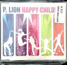 P. Lion Maxi CD Happy Children (Reboot 2009) - Germany (M/M)