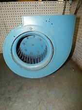 Squirrel Cage Dust Blower with 1/2(.5)HP Reliance Motor P5SH1302W-WO P5SH1302WWO
