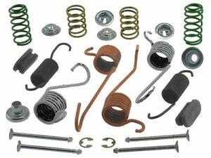 For 1977 Oldsmobile Cutlass Salon Drum Brake Hardware Kit Rear 77557BN