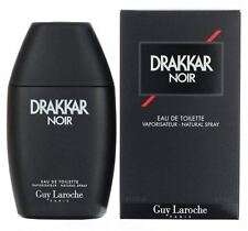 Guy Laroche Drakkar Noir Cologne for Men 200ml EDT Spray