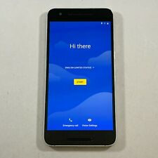 Huawei Nexus 6P 32GB Verizon Unlocked Silver Aluminum Smartphone *Light Burns