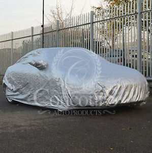 MG F/TF Mark 1 Breathable Car Cover, Models from 1995 to 2005