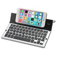 Foldable Wireless Bluetooth Keyboard For iPhone,Andriod Cellphone and Tablet